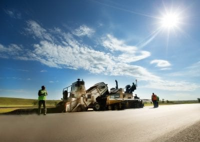 bechtold paving highway 13