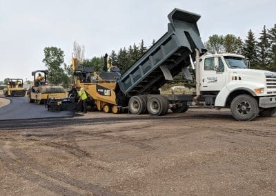 bechtold paving highway 7